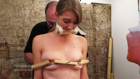 Ashley Lane - Stainless & Tinder Parts 1-2