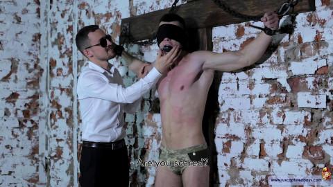 Ruscapturedboys - Revenge of the Offended Sadist - Part I - 2017