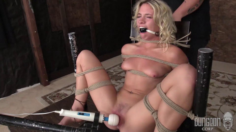 Dungeon Corp - Khloe Kapri - The Slutty Little Fighter part 4