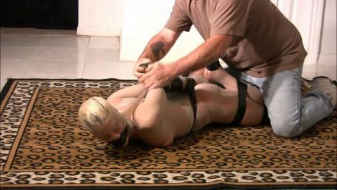 Briellasbondageboutique - 2016-02-27 - Briellas Taped Pantyhose Encasement Reposted