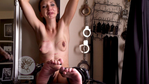 Graias - Jasmins Punishment - Soles Passing Through Hell - Pt.3