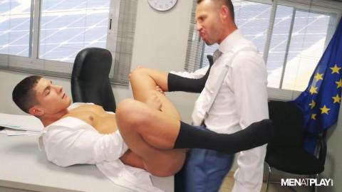 Suspension or Play? (Bastian Karim, Vadim Romanov)