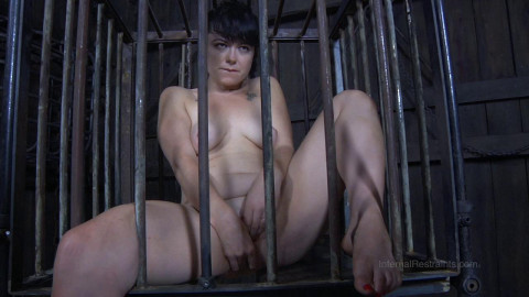 The Farm: Part 1 Checkmate - BDSM, Humiliation, Torture