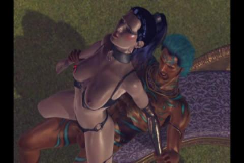 PornoMation 3 -  DreamSpells ful