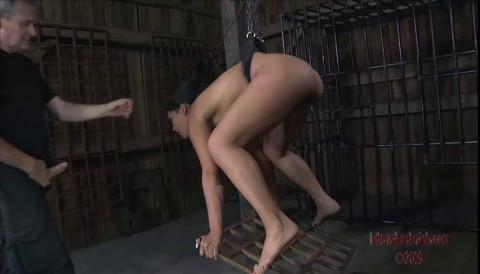 Captive Cunt | Jade Indica