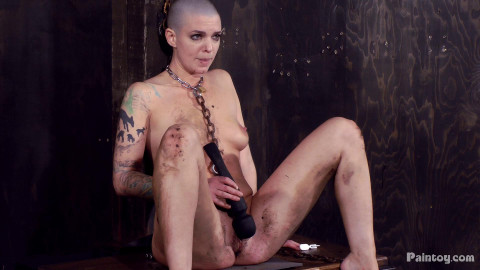 Abigail Dupree - The Dirty Cumwhore