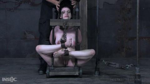 IR  Sybil Hawthorne - Sliding Slut