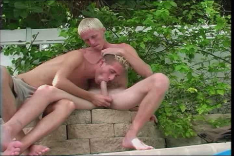 Bareback Fuck With Blonds Sluts