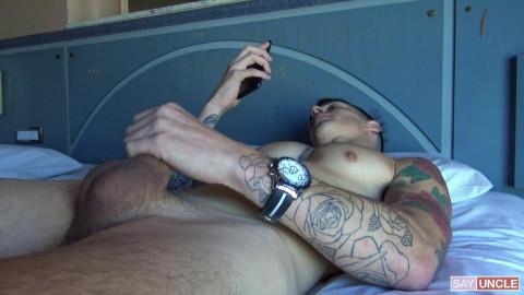 Latin Leche - Numero 171 - Getting Erotic For Money 1080p