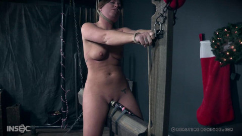 Fantastic Bondage Party