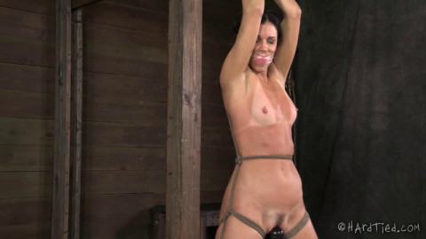 HDT - Apr 23, 2014 - India Summer, Cyd Black