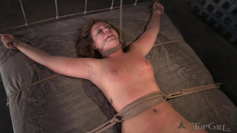 TG - Elise Graves and Maddy OReilly - Leaving Marks Part Two