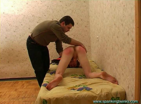 Real Super Collection 29 Best Clips SpankingTwinks. Part 2.
