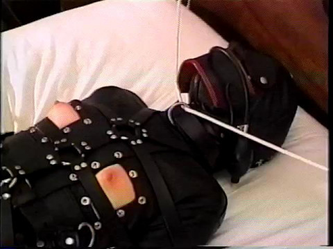 Bondage BDSM and Fetish Video 59