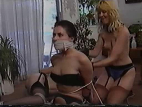 B and D Pleasures -  Captured Cop - The  Explosion