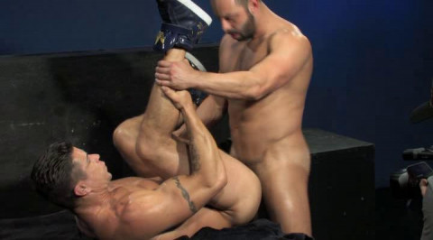 Sexed-up studs