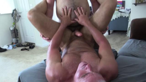 Topher Phoenix Dale Savages Pounding