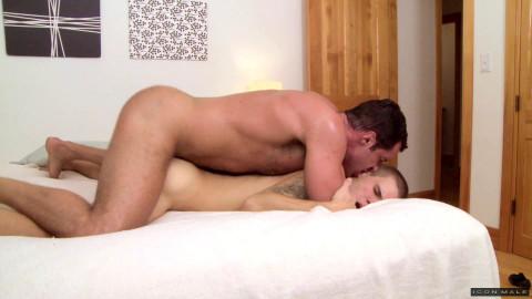 Daddys Big Boy Part 3 (Nick Capra, Trent Ferris)