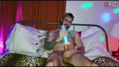 RawFuckClub Romeo Davis XL - Thursday Night Fuck with Pierre Fitch