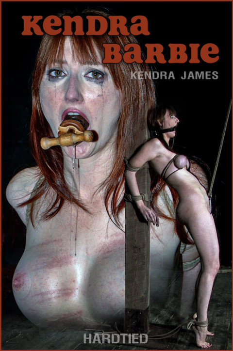 HdT Kendra Barbie - Kendra James