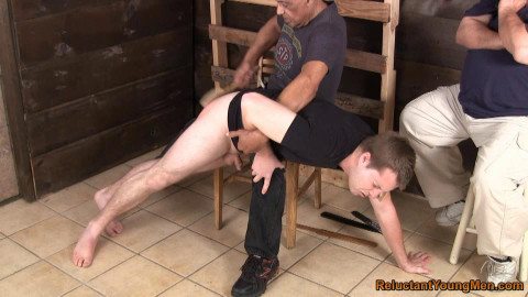 Ryan Spanked by Rich and Stylish - Part ASS TO MOUTH