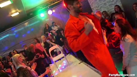 Party Hardcore Gone Crazy Vol. 28 Part 3