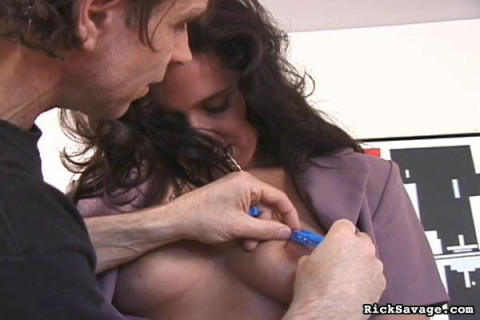 Ultimate Nipple Torment 7 (2013)