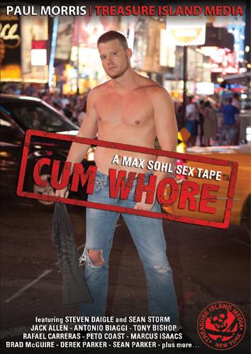 Cum Whore + Bonus