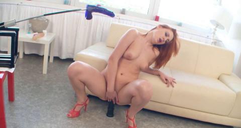 Sexy Eva Berger Like Fisting