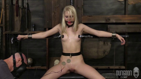 Blonde and Submissive Part 3