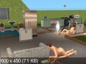 Sims 2 Emmanuelle 2013