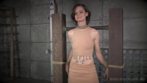 RTB - Birthday Wishes: Hate Me - Hazel Hypnotic - HD