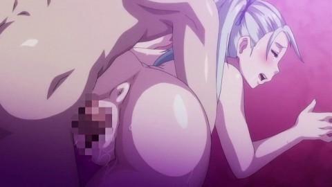 Meikoku Gakuen Jutai Hen - Scene 1 - HD 720p