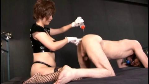 Pst-104 - Lady Video Female Domination. Meguru Kosaka