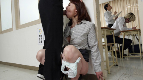 Sexy Asian Teacher Fucked By Her Students