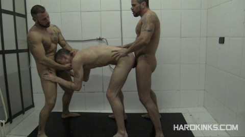 Dominated In The Shower Two 720p