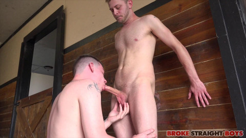 Ryan Fields And Chandler Scott