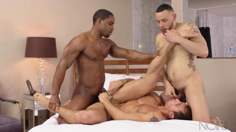 Dick Swap - DeAngelo Jackson, Jarret Moon, Elijah Wilde