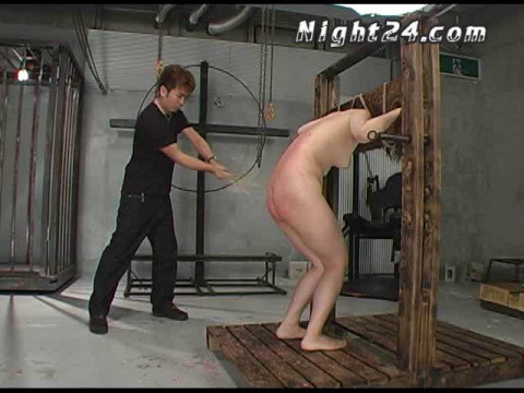 Japanese BDSM # 4
