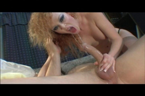 Double Stuffing Audrey Hollander