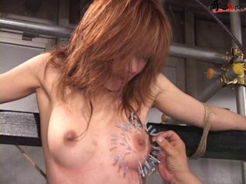 Extreme Bdsm - Needles Torture