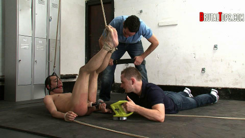Session65 (Needle Agony Power-tool Fuckers)