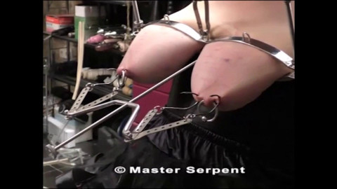Dominant Serpent in punishment galaxy part FIFTH