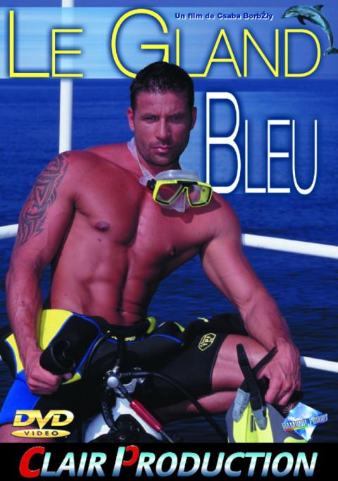Clair Productions - Le Gland Bleu