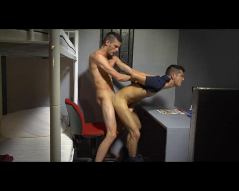 Incarceration - Jessy , Florian Ladicat, Phoenix Jones