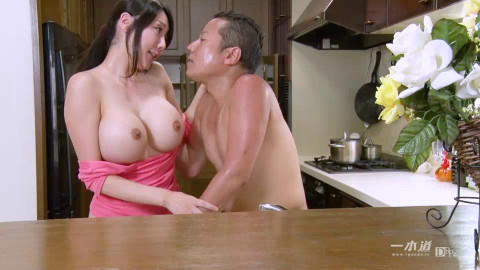 Azumi Nakama - Morning Garbage Disposal Ended With Sex For A Neighbor