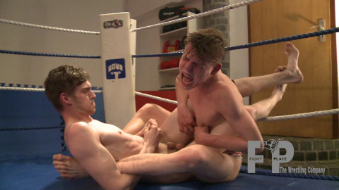Fightplace - By the balls