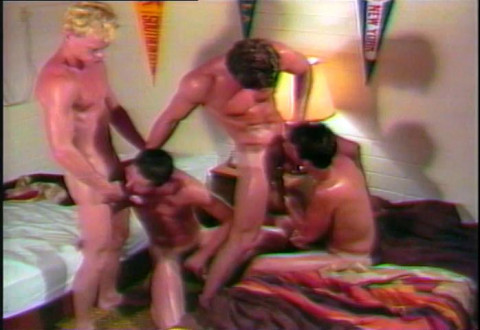 American Boy/ Midnight Men Video