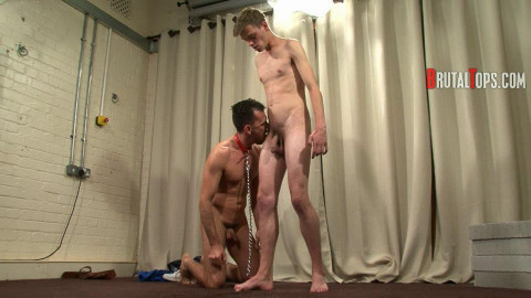 Session 339 : Master Aiden