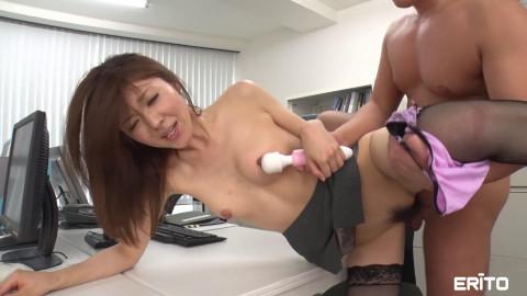 Horny Asian Pornstars For You Pleasure